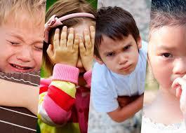 روانشناس کودک- مدیریت هیجان- کلینیک روانشناسی