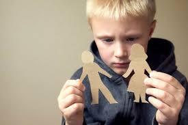 دعوای والدین- طلاق - کودک- کلینیک مهرآیین