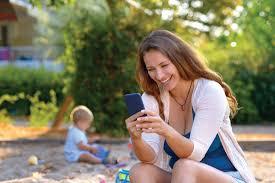 اعتیاد به تلفن در والدین - کلینیک روانشناسی