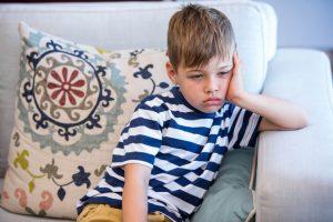 مشکلات خواب در کودکان- کلینیک روانشناسی مهرآیین